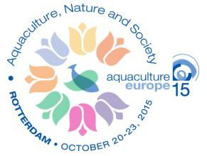 DAE at Aquaculture Europe 2015