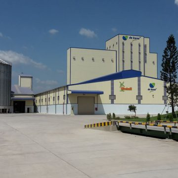 De Heus Large-Building_Production location_Factory_Vinh Long_Vietnam