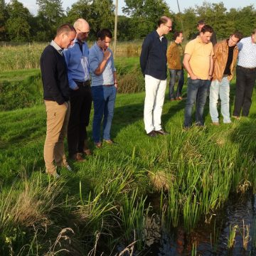 Dutch Aquaculture Experts