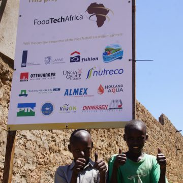 FoodTechAfrica DAE